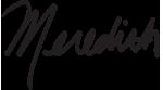 meredith-signature